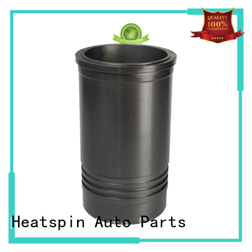 wholesale cast iron cylinder liners supplier for car