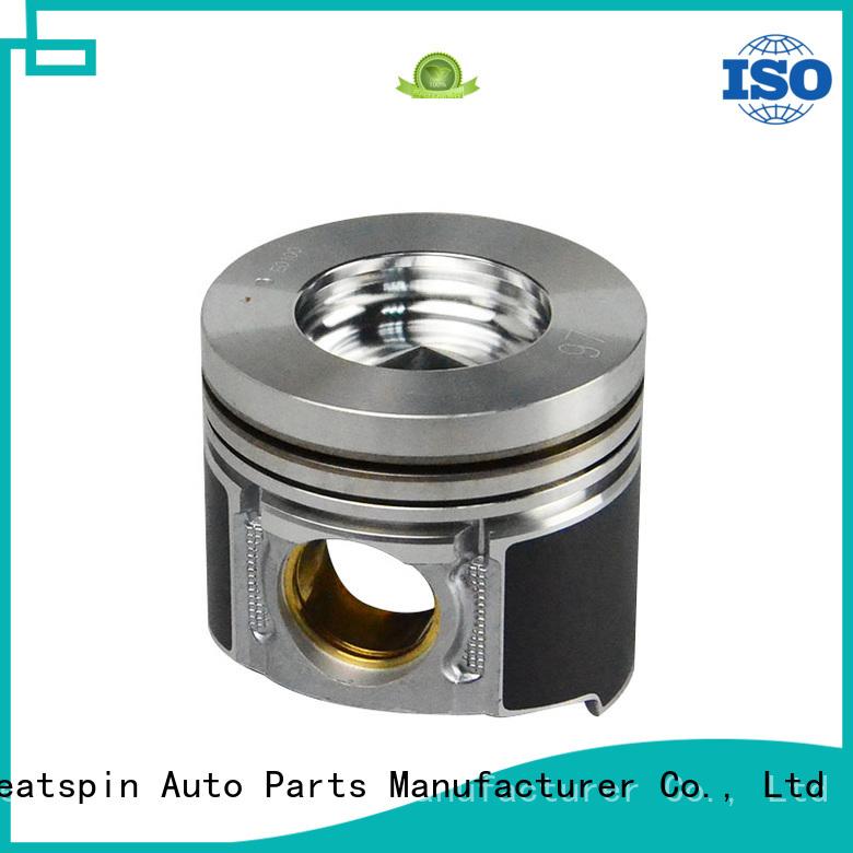 Heatspin Auto Parts hot sale small piston engine wholesale accessory