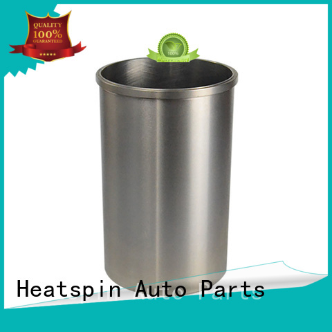 cylinder sleeve material supplier for hino diesel engine Heatspin Auto Parts
