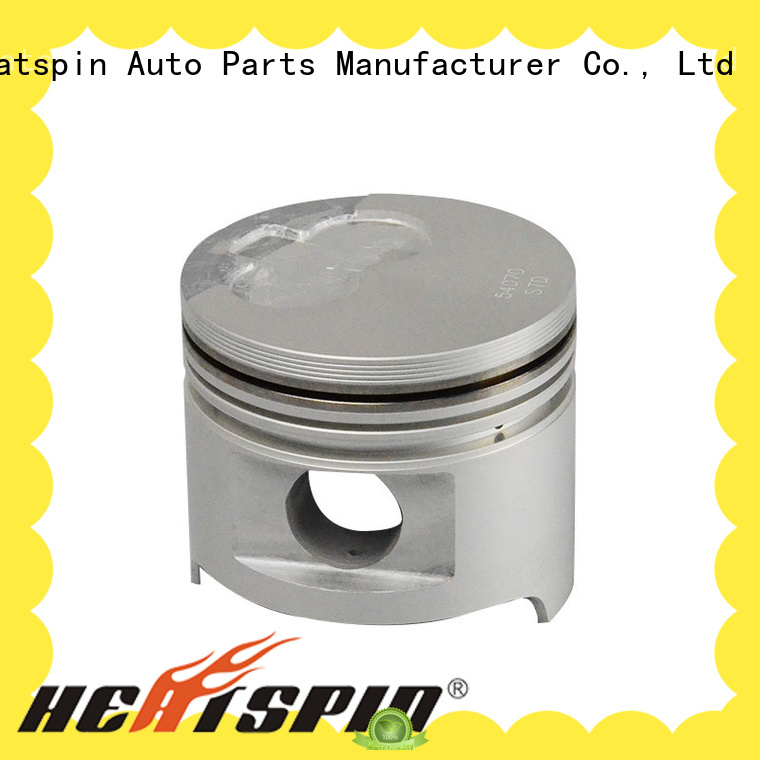 Heatspin Auto Parts high end TOYATO Piston wholesale online