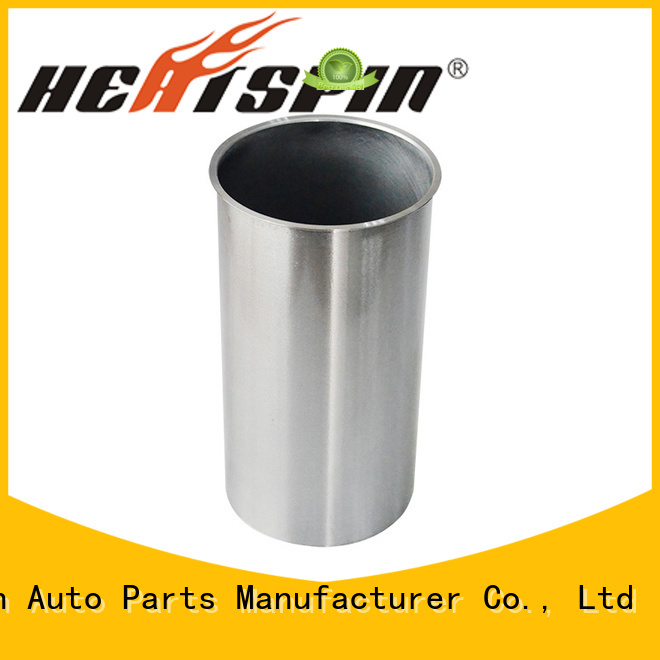 ISUZU 4JB1 chromed diesel engine cylinder liner