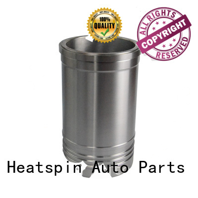 Heatspin Auto Parts latest MITSUBISHI Cylinder Liner manufacturer for car