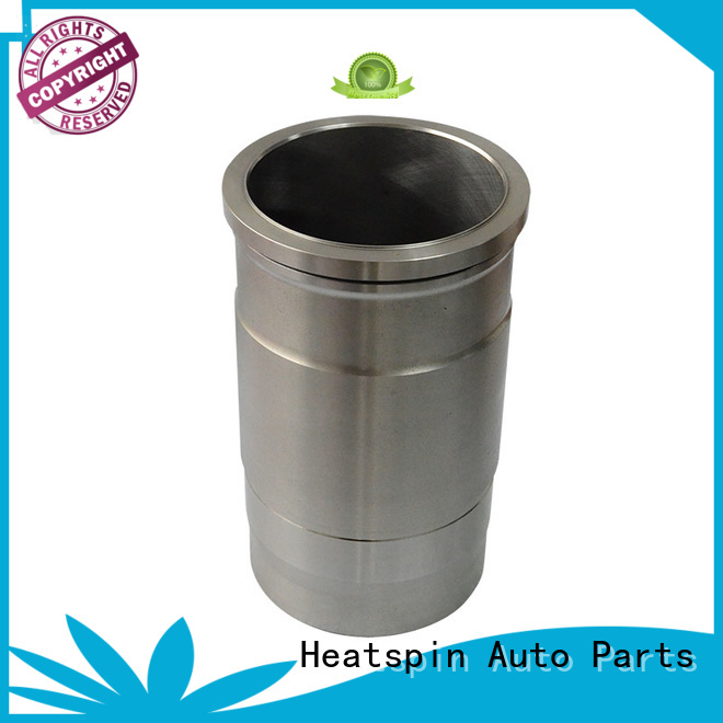 Heatspin Auto Parts engine liner for busniess for sale