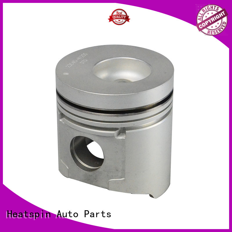 Heatspin Auto Parts best pistons customization for sale