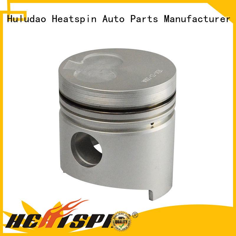 Heatspin Auto Parts new piston and piston rings company wholesale
