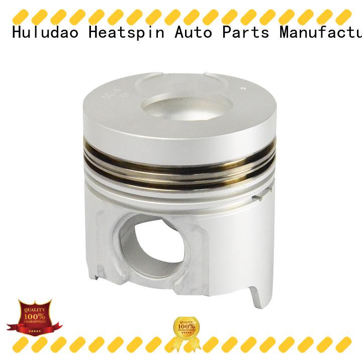 ISUZU Piston supplier for isuzu diesel engine