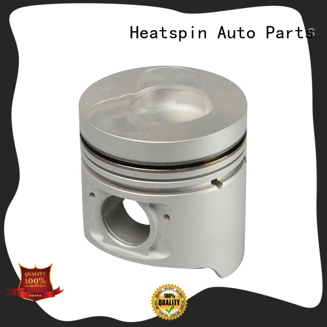 Heatspin Auto Parts latest piston auto company for sale