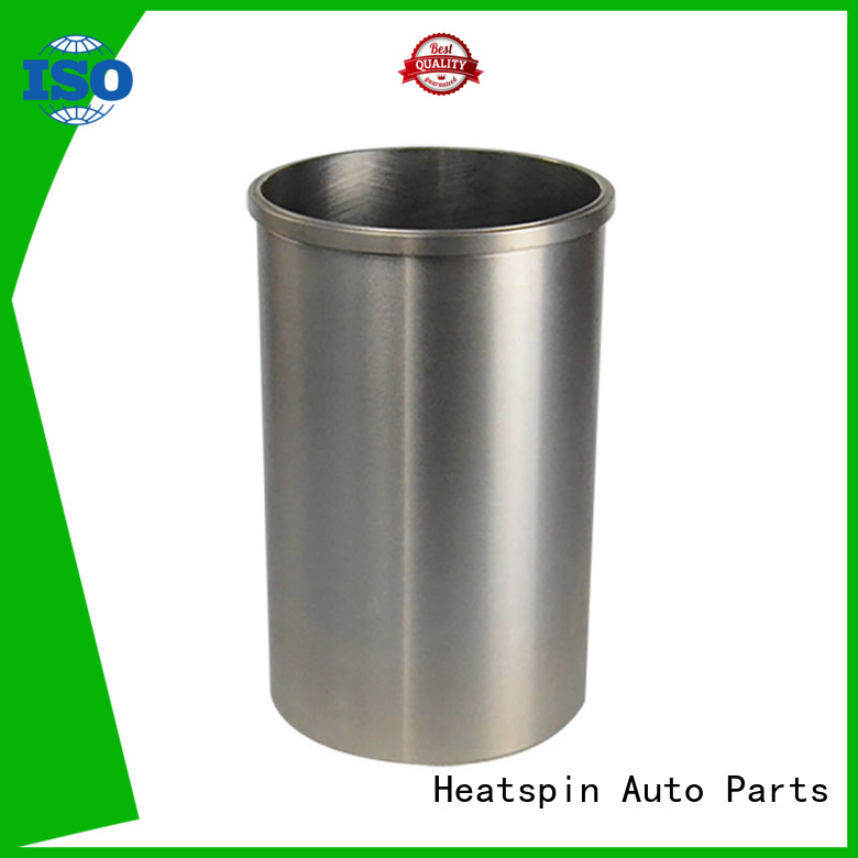 Heatspin Auto Parts cast cylinder liner sleeve fc accessory