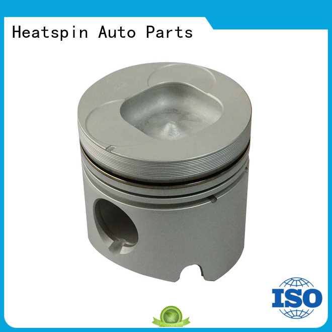 Heatspin Auto Parts new car piston manufacturer online