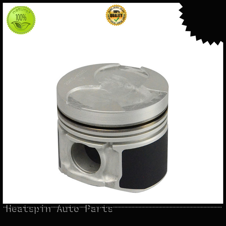 Heatspin Auto Parts forged aluminum pistons customization for car