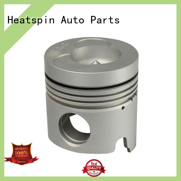 Heatspin Auto Parts favorable NISSAN Piston for nissan diesel engine