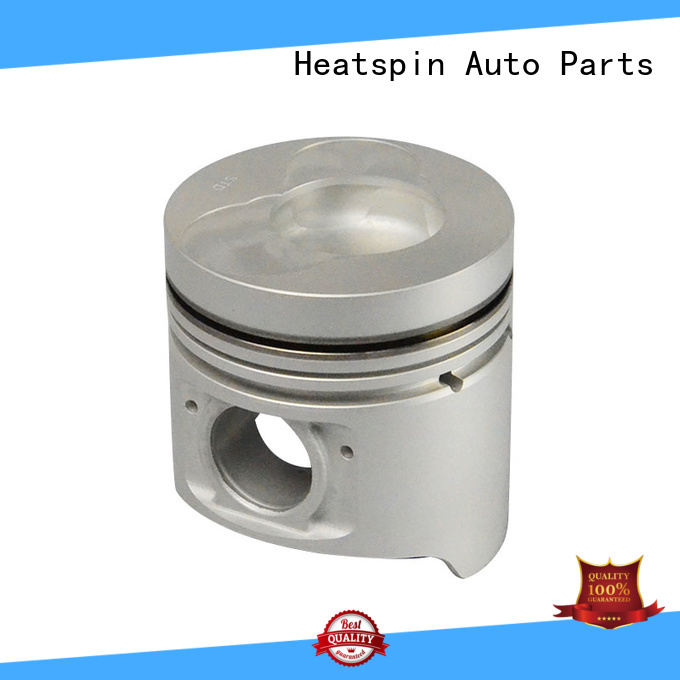 superior quality motor piston hot sale for hino diesel engine Heatspin Auto Parts