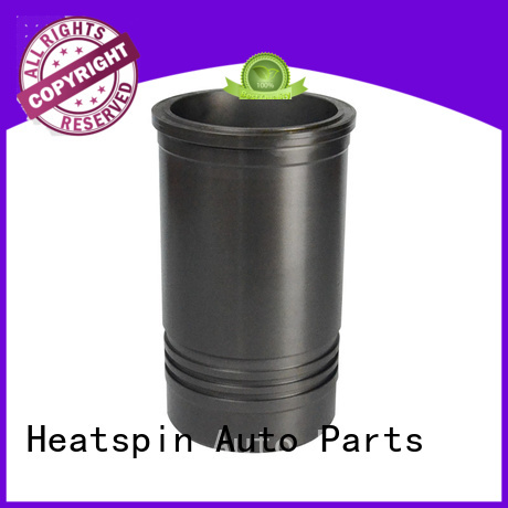 Heatspin Auto Parts high quality KOMATSU Cylinder Liner for busniess for komatsu diesel engine