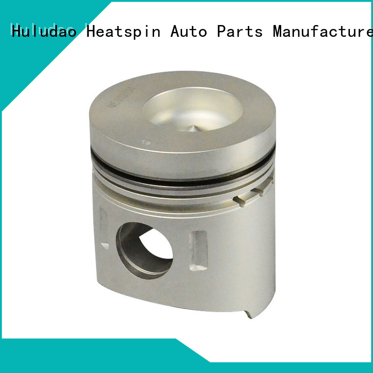 Heatspin Auto Parts MITSUBISHI Piston for busniess online